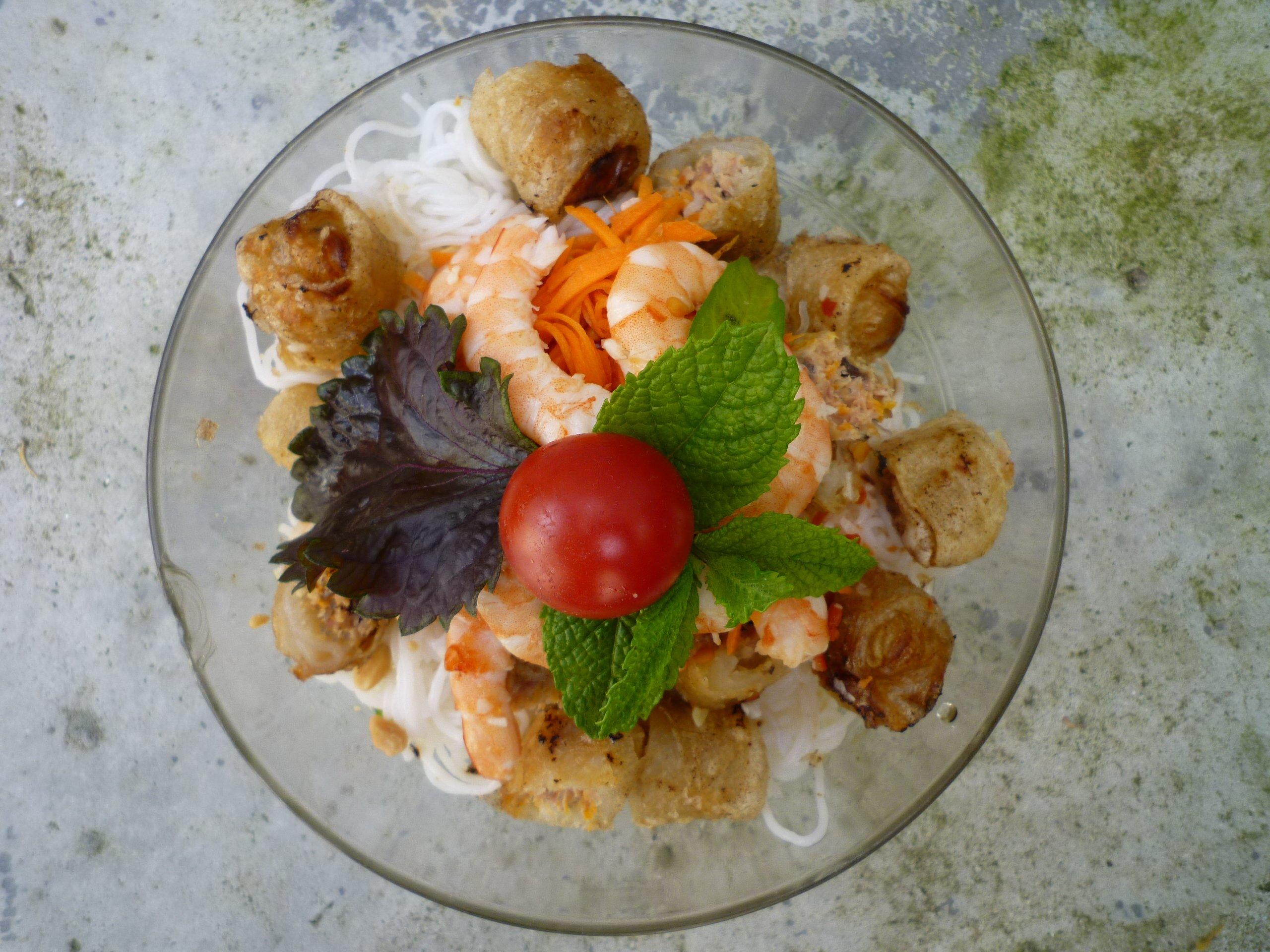 Bo bun bonnes choses recettes de cuisine de france et du monde - Recette de cuisine francaise ...