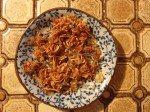 Salade de poulet à la citronnelle.  dans Cuisine img_5832-150x112